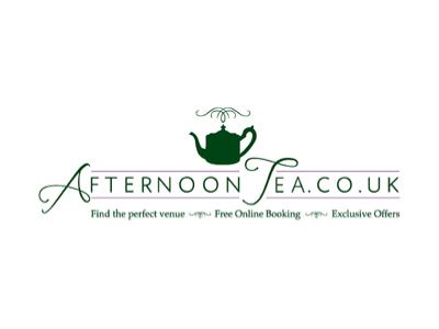 Afternoon Tea Logo