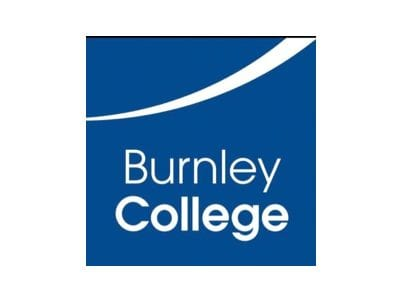 Burnely College Logo
