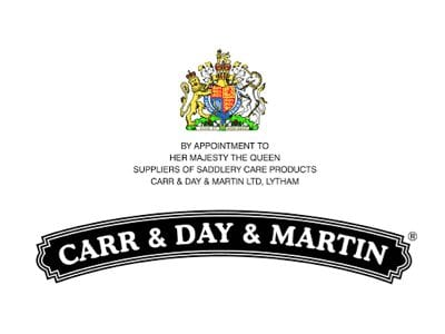 Carr, Day and Martin Logo