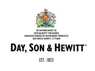 Day Son and Hewitt Logo