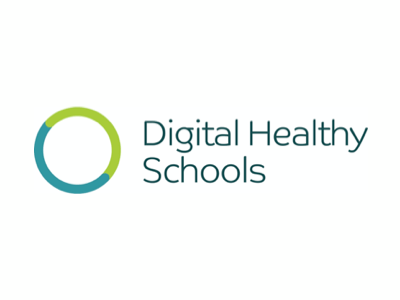 Digital Healthy Schools Logo