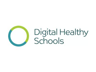Digital Healthy Schools Logo
