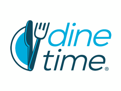 Dine Time Logo