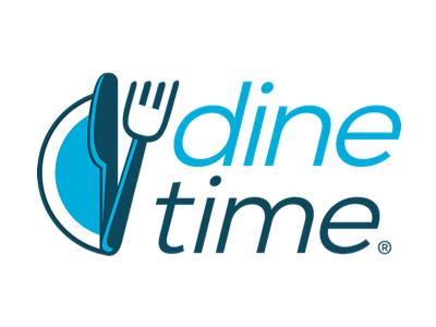 Dine Time Logo