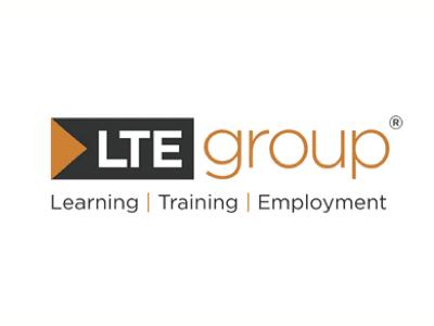 LTE Group Logo