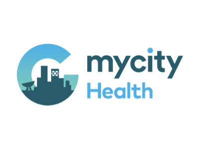My City Health Logo