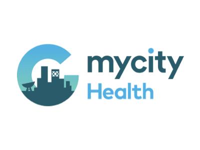 My City Health Logo