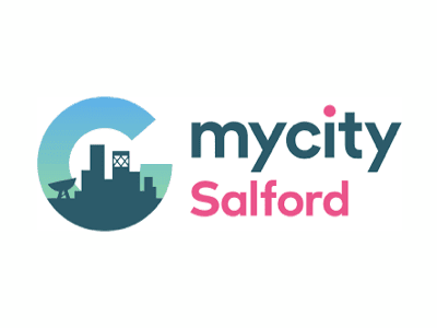 My City Salford Logo