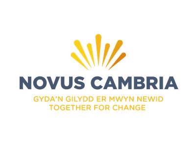 Novus Cambria Logo