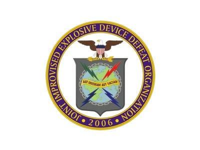 JIEDDO Logo